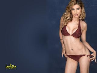 Bikini Wallpapers For Free Desktop Wallpaper With Image Celebrity Bikini Wallpaper Picture 6