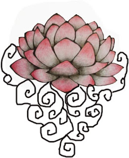 Amazing Flower Tattoos With Image Flower Tattoo Designs For Lotus Lower Back Tattoo Picture 6