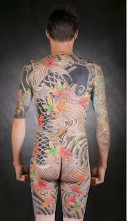 Nice Japanese Tattoos With Image Japanese Tattoo Designs For Male Tattoo With Japanese Tattoo On The Full Back Body Picture 6
