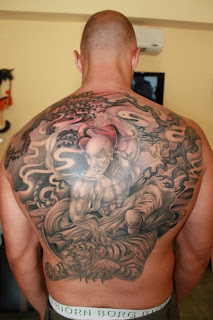 Nice Japanese Tattoos With Image Japanese Tattoo Designs For Male Tattoo With Japanese Tattoo On The Full Back Body Picture 4