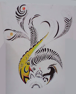 Japanese Tattoos With Image Japanese Tattoo Designs For Japanese Female Tattoo And Japanese Male Tattoo With Japanese Phoenix Tribal Tattoos Picture 7