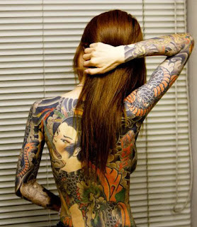 Japanese Tattoos With Image Japanese Geisha Tattoo Designs For Female Tattoo With Japanese Geisha Tattoo On The Back Body Picture 6