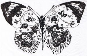 Special Tattoos Design With Image Butterfly Tattoo Designs Picture 8