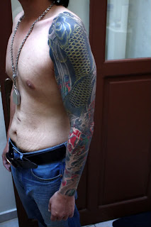 Sleeve Tattoo Designs With Image Sleeve Japanese Tattoo Picture 7