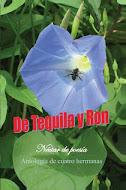 """""""De Tequila y ron"""" presentaciones:"""