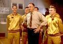 Coach Norman Dale