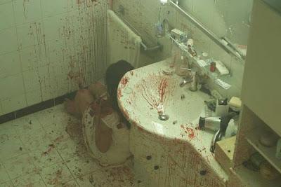 Le mie recensioni horror e molto altro benvenuti recensione l 39 int rieur - Bagno di sangue ...