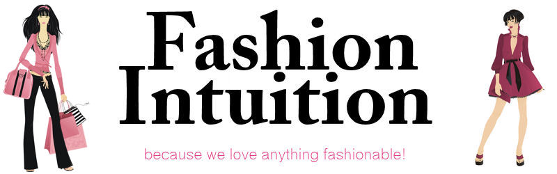 Fashion Intuition