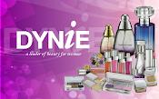Dynie Cosmetics now in Malaysia