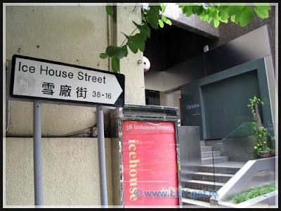 map of hong kong and macau. should have printed a map!