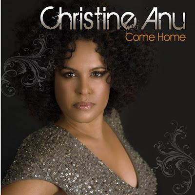 Christine Anu Talk About Love