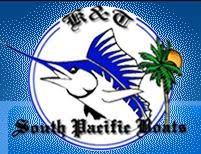KEN & TAN SDN BHD 'SOUTH PACIFIC BOATS'