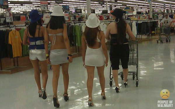 Hotties Of Walmart http://www.thecrankymonkey.com/2010/10/walmart-hotties-and-studs.html