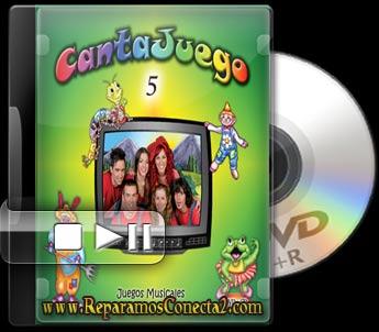Cantajuegos 5 - 2009