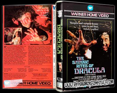 Los Ritos Satanicos de Dracula [1973] español de España megaupload 2 links
