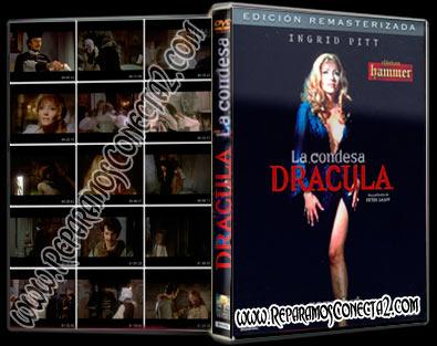 La condesa Drácula   1971   Countess Dracula
