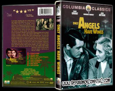Solo los angeles tienen alas [1939] español de España megaupload cine clasico
