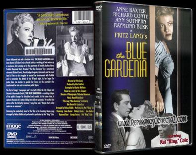 Gardenia Azul [1953] español de España megaupload 2 links, cine clasico