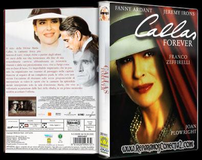 Callas Forever [2002] español de España megaupload 2 links, cine clasico