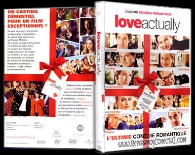 Love Actually [2003] español de España megaupload 2 links, cine clasico