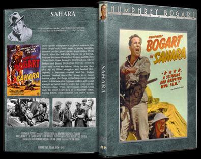 Sahara [1943] español de España megaupload 2 links, cine clasico