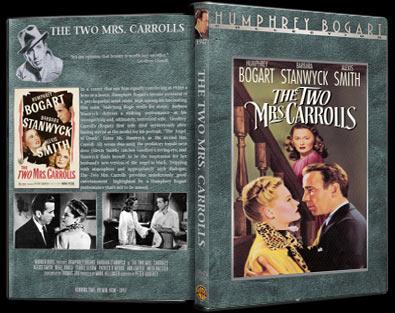 Las dos señoras Carroll 1947 | Caratula Cine Clásico