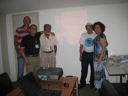 Primeira Reunião do ano 2011-Agenda 21 Sé