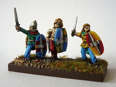 (DBA) Ancient British War5