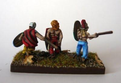 (DBA) Ancient British Warband2