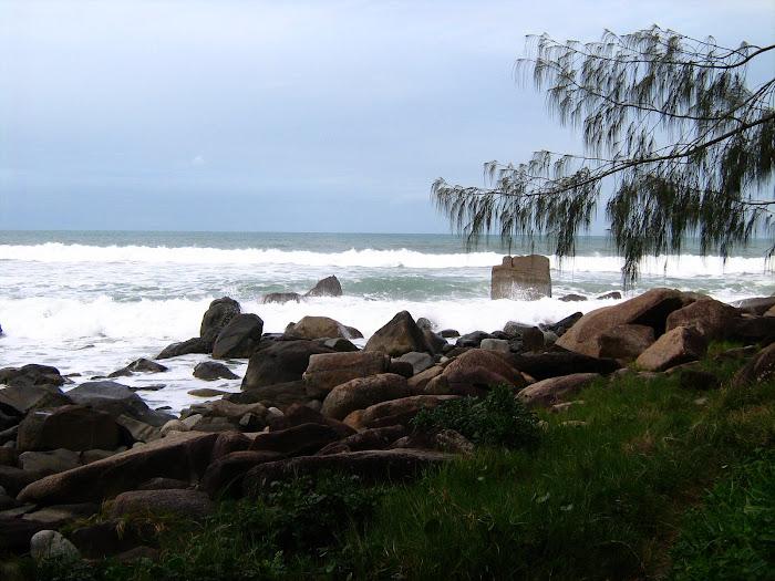 Um Olhar - Florianópolis - Armação