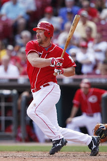 Scott Rolen: Comeback Player Of The Year