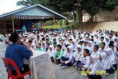 Ceramah SK Sg Buaya