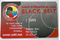 WKF INTERNACIONAL