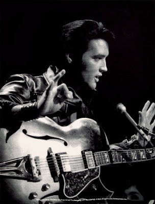 Elvis Presley - The Legend Lives On (disc 1: The First Hit)