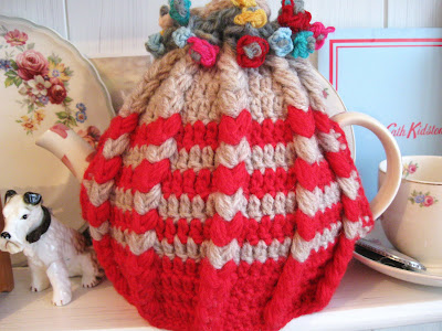 Curlew Country Can A Tea Cosy Make You Feel Cosy