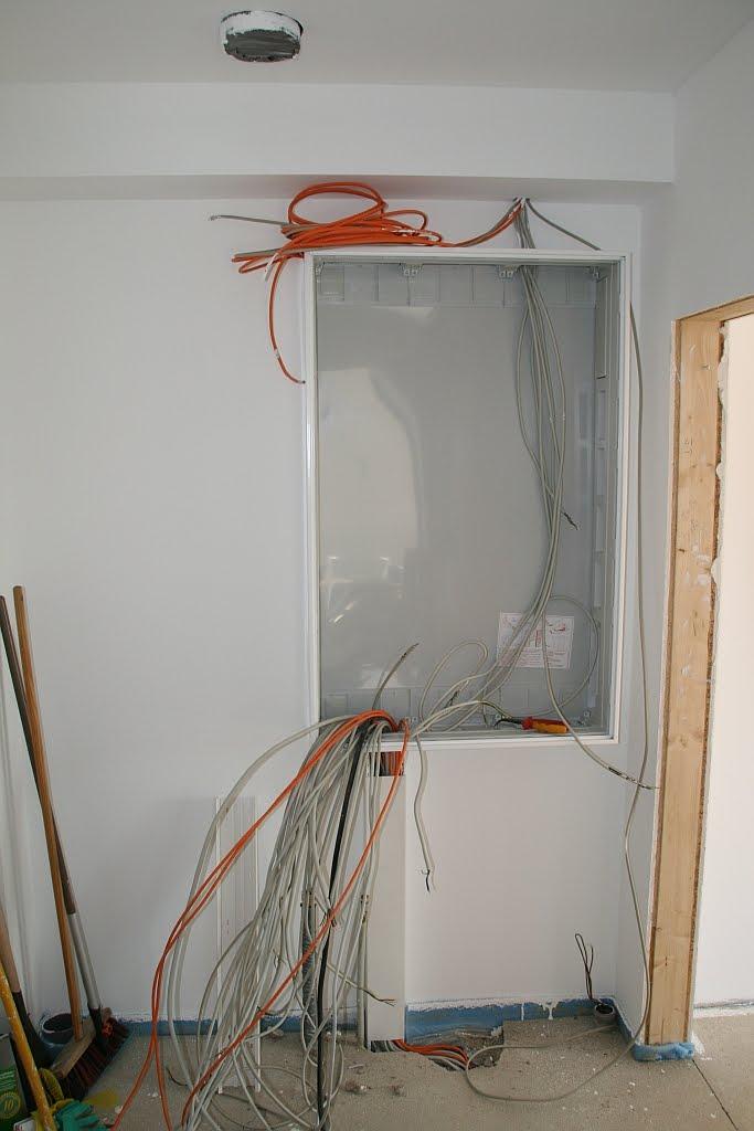 Von der Miete in die eigenen Wände: Farbe an die Wand!