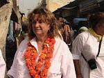 """ריקי כהן מנהלת """"מסע נשי"""""""