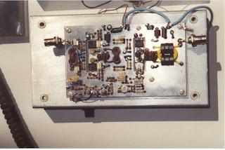 Broadband RF Power Amplifier 1.8-30 MHz ~ All Clarification Of ...