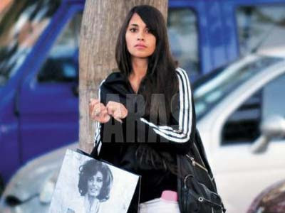 Antonella la novia de Messi vive en Pretoria con los hermanos del jugador