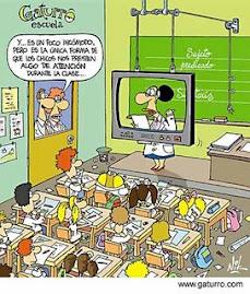 Las Nuevas Tecnologías en el aula