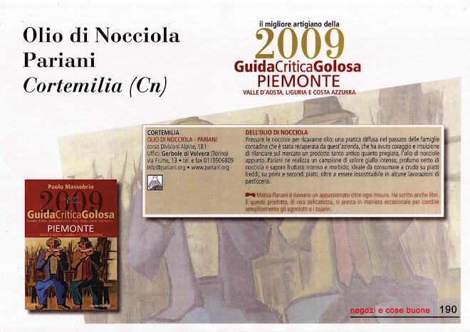 Golosaria 2008