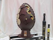 Uovo di Pasqua Pariani