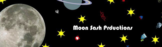 Moon Sash Productions