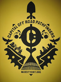 Capital Off Road Patherfinders