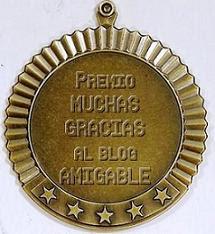 Premio amistoso