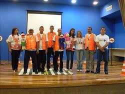 Equipe Voluntária
