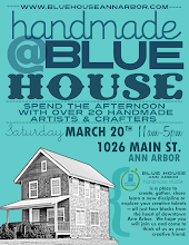 Blue House Grand Opening