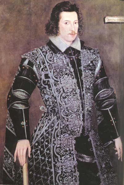 robert dudley earl of essex