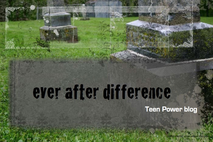 Ever After Difference