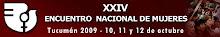 XXIV Enc Nacional Mujeres